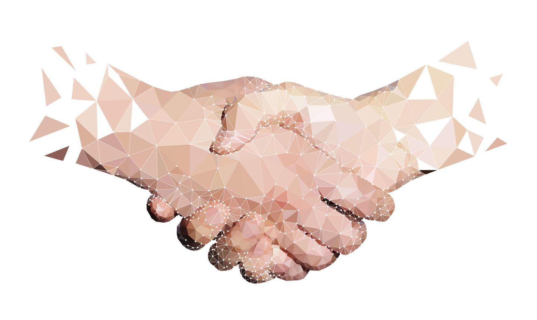 Unsere Werte Partnerschaft