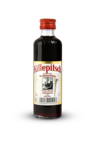 Killepitsch 0,1 l