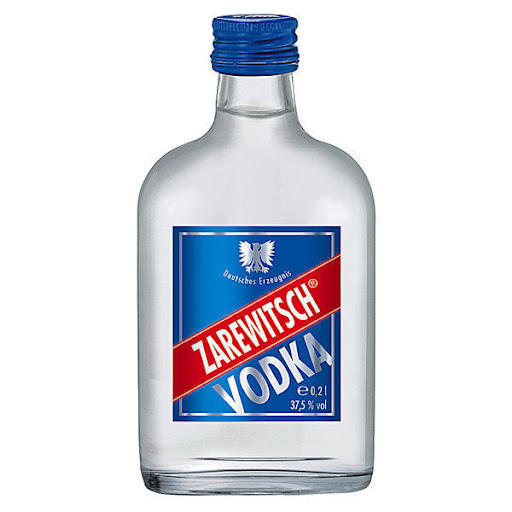 Zarewitsch 37,5% 0,2 l