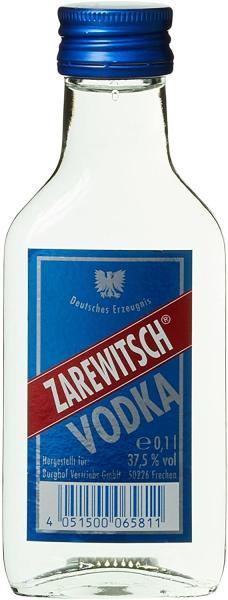 Zarewitsch 37,5% 0,1 l