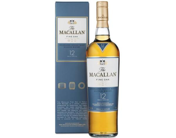 The Macallan 12 Years 0,7 l