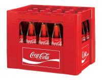 Coca Cola 20x0,5 l (Mehrweg)