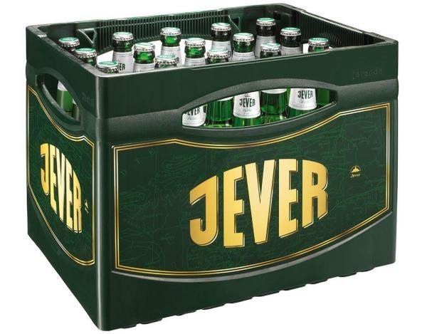 Jever Fun Alkoholfrei 20x0,5 l