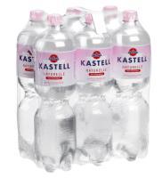 Kastell Naturelle 6x1,5 l PET (Einweg)