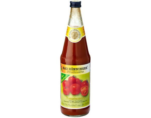 Bad Hönninger Tomate 0,7 l