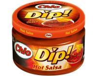 Chio Dip Hot Salsa 200ml