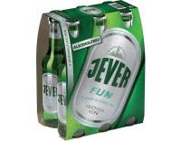 Jever Fun AF 6x0,33 l
