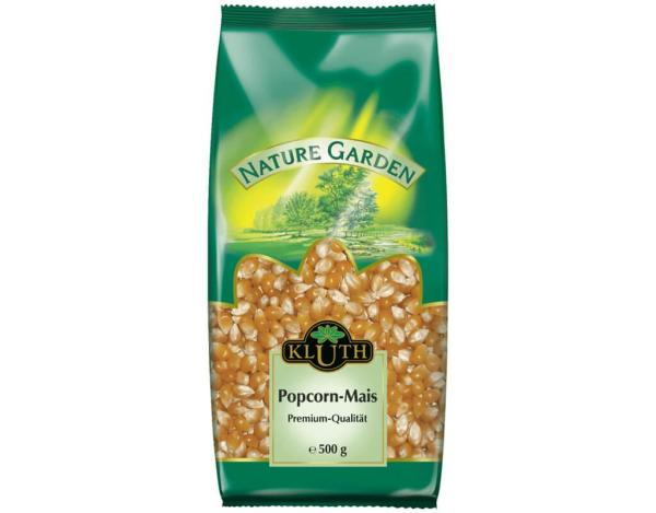Kluth Popcorn Mais 500g