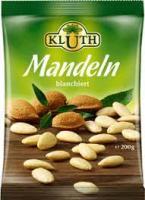 Kluth Mandeln Blanchiert 200g