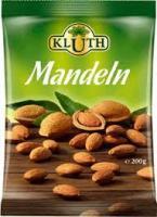 Kluth Mandeln 200g