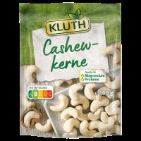 Kluth Cashew Kerne 100g