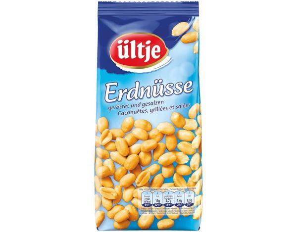 Ültje Erdnüsse 500g