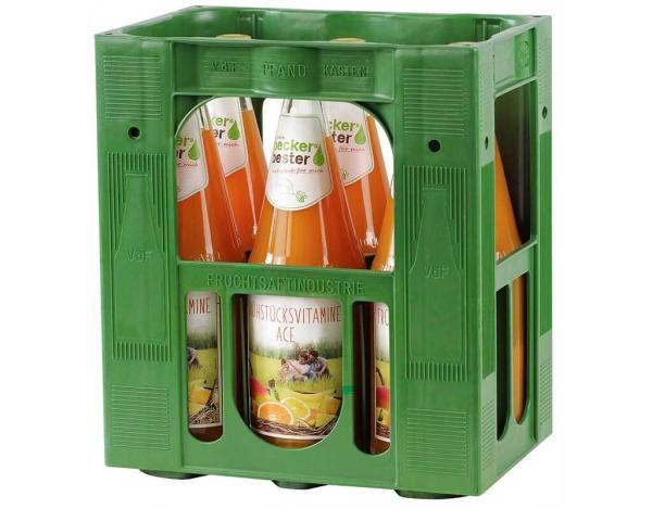 Beckers Bester ACE 6x1,0 l