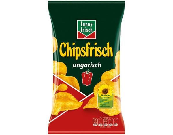 Funnyfrisch Ungarisch 175g