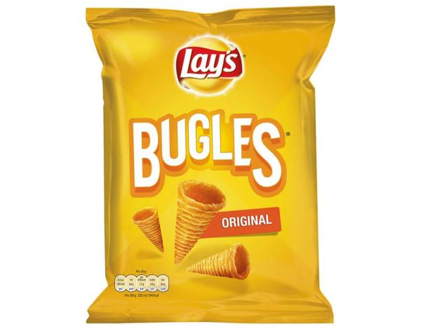 Lays Bugles Original 95g