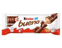 Kinder Bueno 2er Pack 43g
