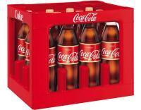 Coca Cola Vanilla 12x1 l (Mehrweg)