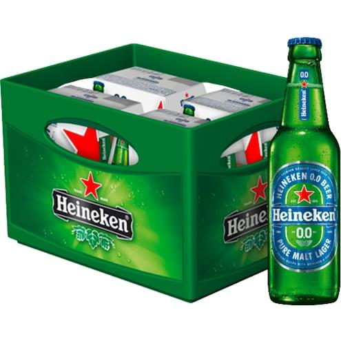 Heineken 0,0% AF 4x6x0,33 l