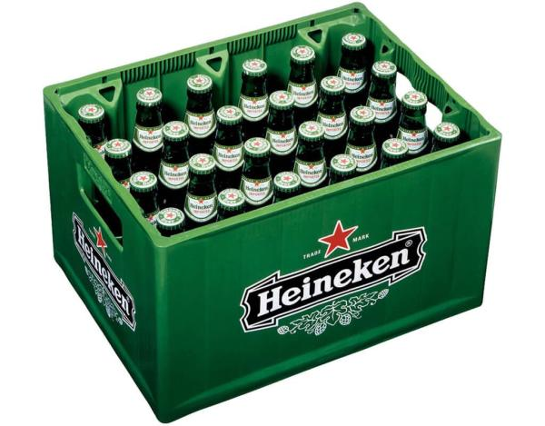 Heineken 24x0,33 l (Mehrweg)