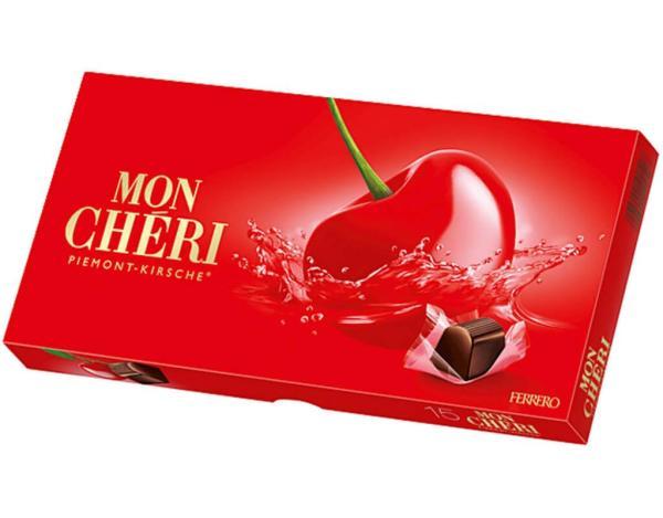 Ferrero Mon Cheri 15 ST 157g