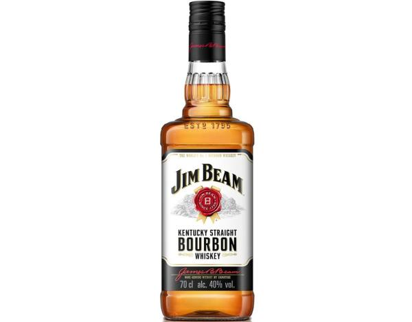 Jim Beam Whiskey 0,7 l