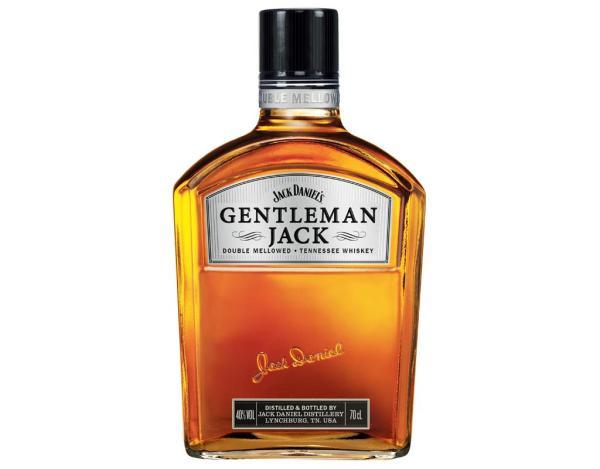 Jack Daniels Gentlemen Jack 0,7 l