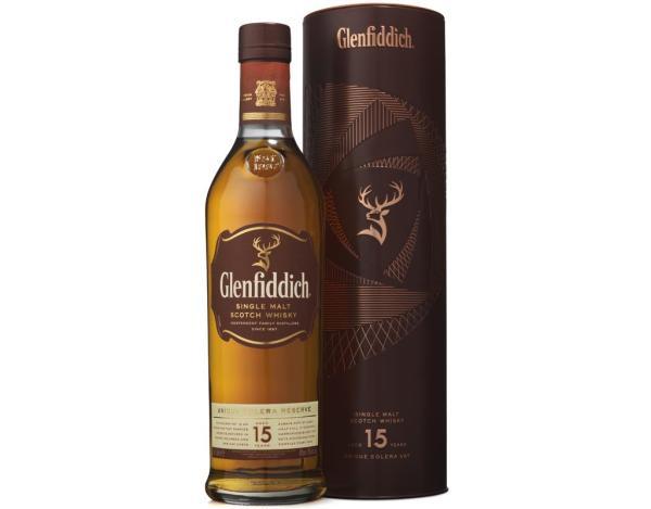 Glenfiddich 15 Years 0,7 l