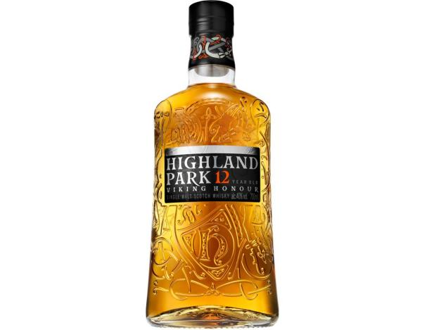 Highland Park 12 Years 0,7 l