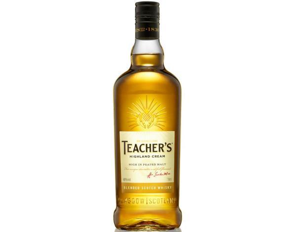 Teachers Scotch 0,7 l