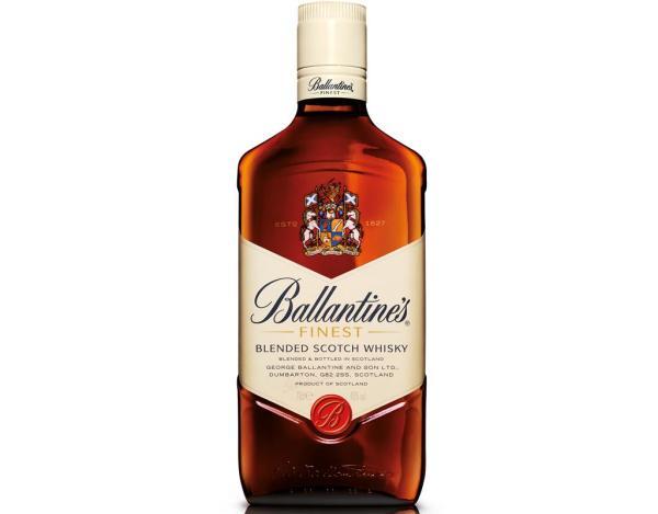 Ballantines Scotch 0,7 l
