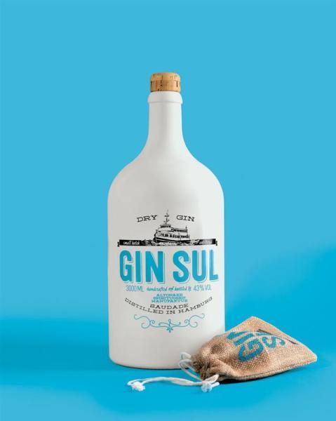 Gin Sul Dry Gin 0,5 l