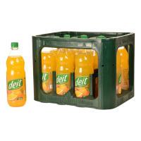 Deit Orange 12x1 l (Mehrweg)