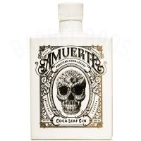 Amuerte Coca Gin White 43%  0,7 l