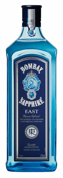 Bombay Saphire East Gin 0,7 l