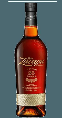 Ron Zacapa Rum 23 Jahre 0,7 l