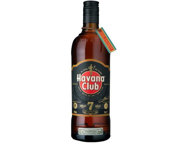 Havana Club 7 Years 0,7 l