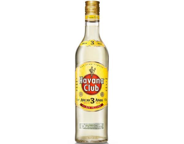 Havana Club 0,7 l