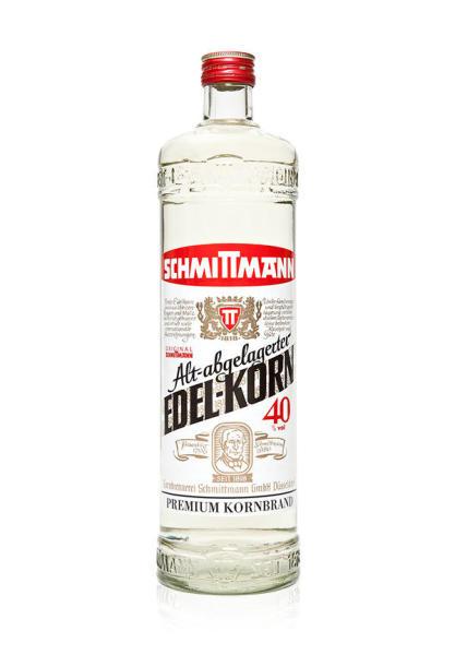 Schmittmann Edel Korn 0,7 l