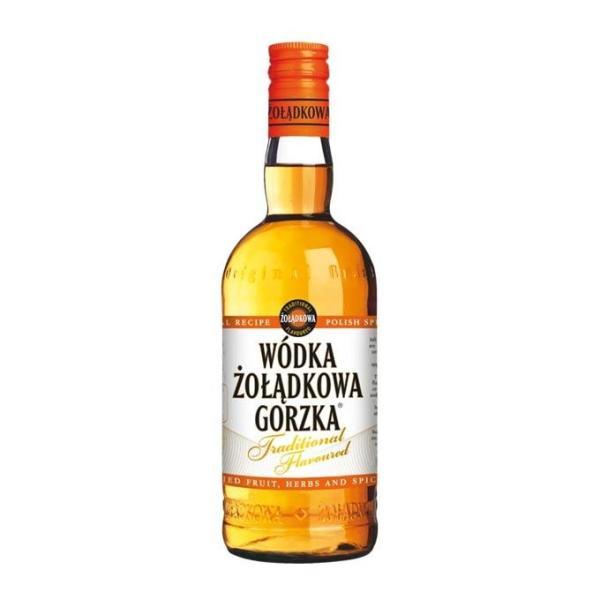 Zoladkowa Gorzka Traditional 0,5 l