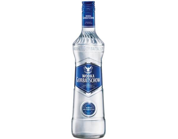 Wodka Gorbatschow 0,7 l