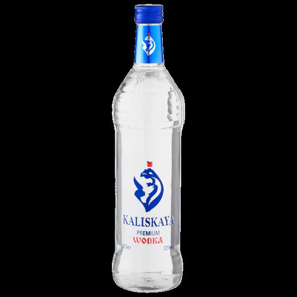 Kaliskaya Wodka 0,7 l