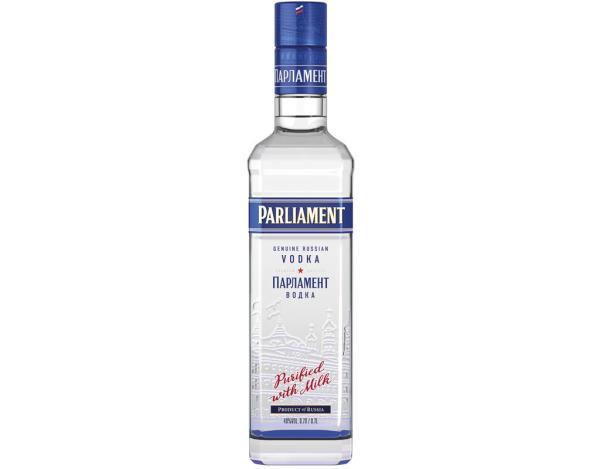 Parliament Vodka 0,7 l