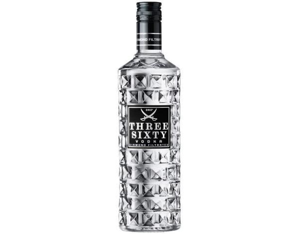 Three Sixty Vodka 0,7 l