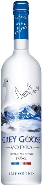 Grey Goose Vodka 0,7 l