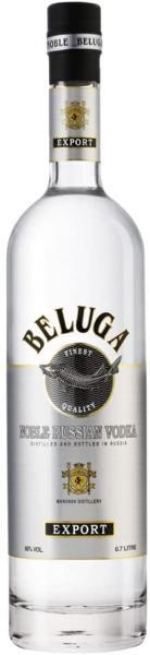 Beluga Noble Russian Vodka 0,7 l