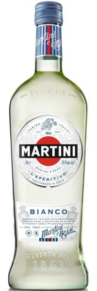 Martini Bianco 0,7 l