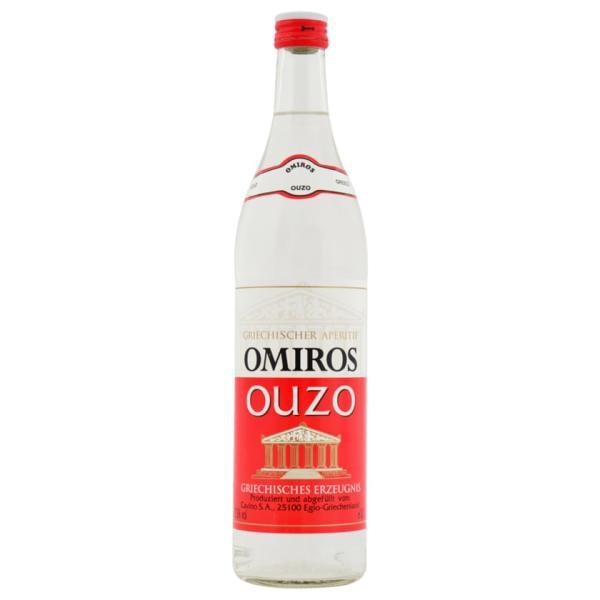 Omiros Ouzo 0,7 l
