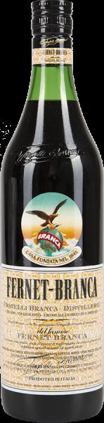 Fernet Branca Bitter 0,7 l