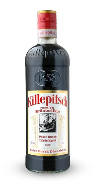 Killepitsch 0,7 l