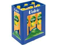 Volvic Touch Zitronen Tee 6x1,5 l (Einweg)